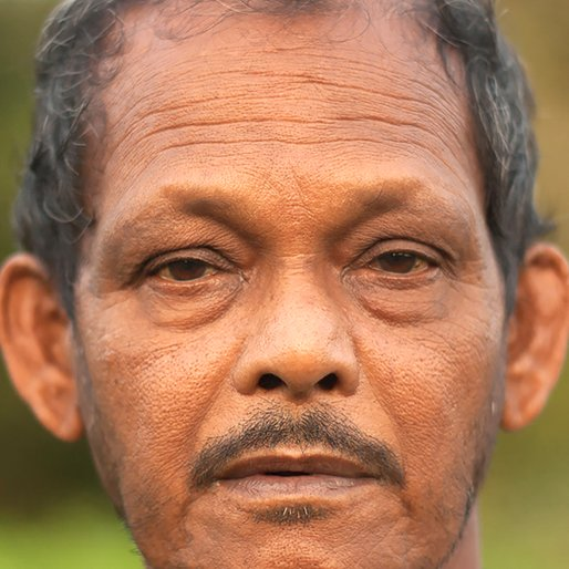 Sitaram Mudgoakar is a Farmer; grows chillies, red amaranth and other crops  from Taleigao, Tiswadi, North Goa, Goa