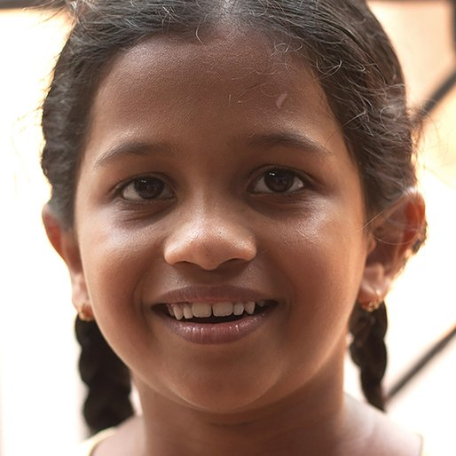 Concy Fernandes is a Student  from Pilerne, Bardez, North Goa, Goa