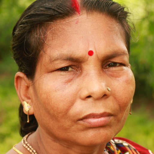 PADMA JOARDAR is a Homemaker from Jalalkhali, Krishnagar I, Nadia, West Bengal