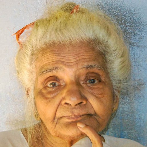 AMMU AMMA S. is a Weaver from Kadavallur, Chowwannur, Thrissur, Kerala