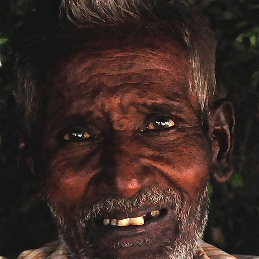 V. ALEGU is a Tea vendor from South Andaman, South Andaman, Andaman and Nicobar Islands