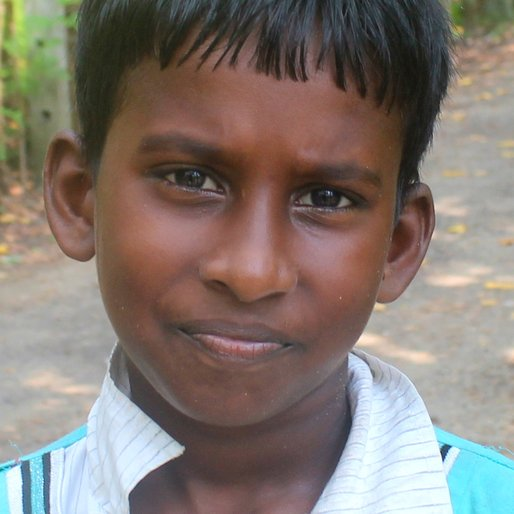 ANURAJ T S is a person from Kattanchira, Kanjikuzhy, Alappuzha, Kerala