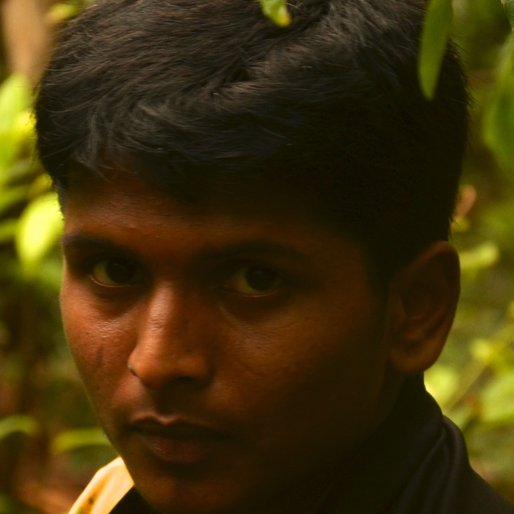 ABHISHEK GOWDA is a Student, part time agricultural labourer and domestic worker from Bheemanakatte, Thirthahalli, Shimoga, Karnataka