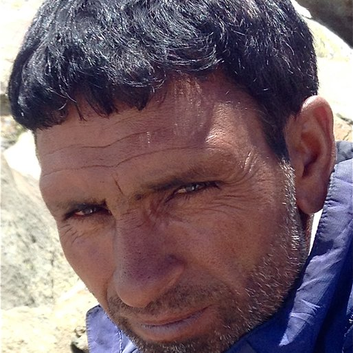 ABDUL HAMID is a Works in the tourism sector from Sultanpur, Baramulla, Jammu and Kashmir