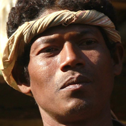 JAITRU GIRI is a Daily wage manual labourer from Sundergarh, Sundargarh, Odisha