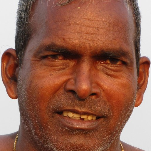 JESUS D'COSTA is a Fisherman from Cavelossim, Salcette, South Goa, Goa