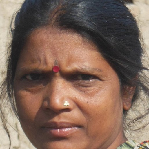 KANTA DILIP SASANE is a Landless labourer from Sasht Pimpalgaon, Ambad, Jalna, Maharashtra