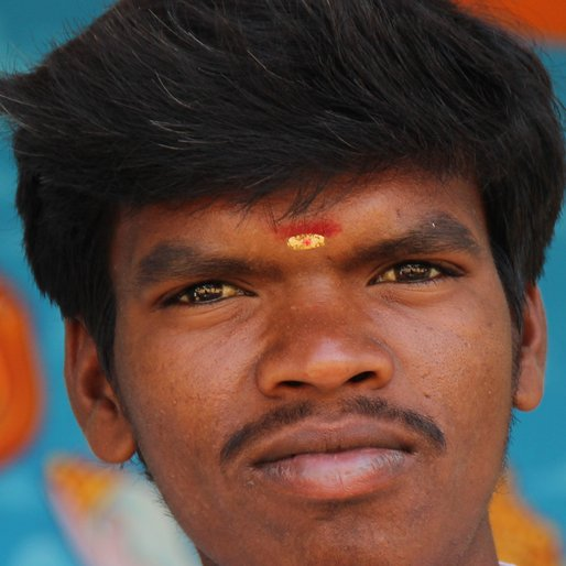 MANI is a Priest at the Shevaroyan temple from Yercaud, Yercaud, Salem, Tamil Nadu