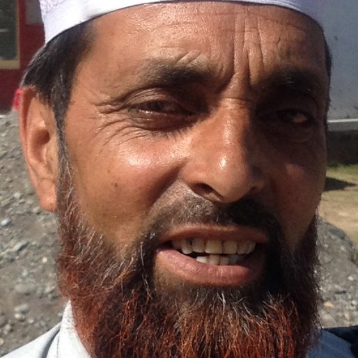 MOHAMMED AMIN  is a Trader (cross-line of control trading) from Kolhian, Poonch, Jammu and Kashmir