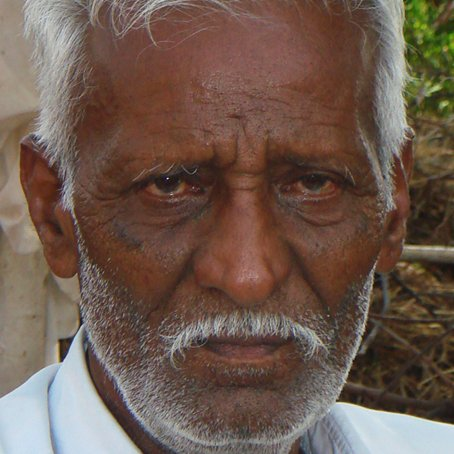 M. NALLAPPA REDDY is a Small farmer from Garladinne, Garladinne, Anantapur, Andhra Pradesh