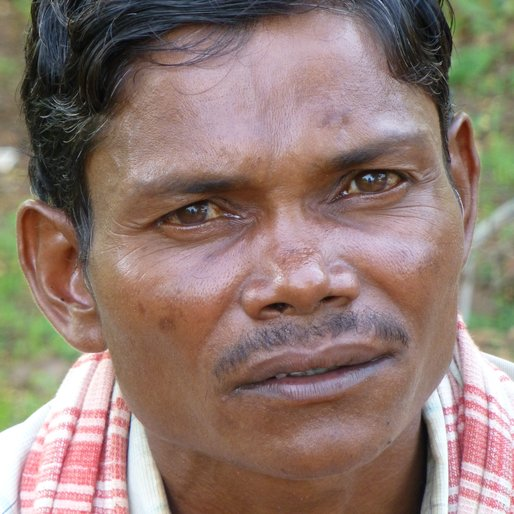 SUKHARANAJAN  TELAM is a Small farmer from Renganar, Kuakonda, Dantewada, Chhattisgarh