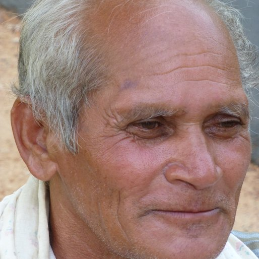 RUPARAM KASHYAP is a Small farmer from Karli, Kuakonda, Dantewada, Chhattisgarh