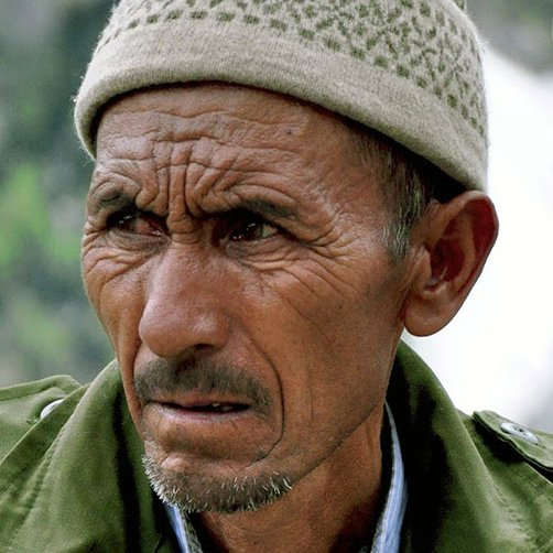 RAJWAL  is a Farmer from Baltal, Anantnag, Anantnag, Jammu and Kashmir