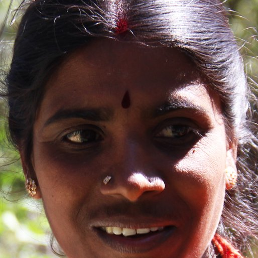 RAJAKUMARI is a Fruit seller from Yercaud, Yercaud, Salem, Tamil Nadu
