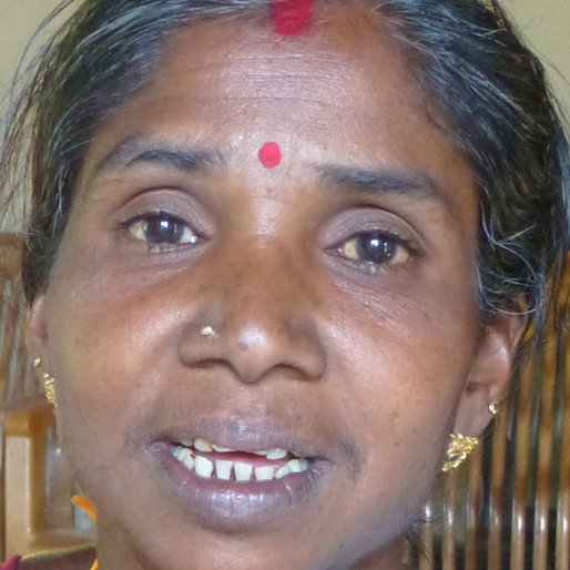 RAMANI ARJUNAN is a Women's movement leader, marginal farmer from Ambalapadikudi, Edamalakudi, Devikulam, Idukki, Kerala