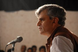 P. Sainath introduces PARI