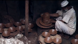 Kumbharwada: a slice of pottery from Kachchh
