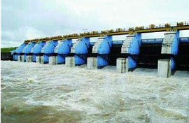 Only 12% potential of Maharashtra's 70,000 small dams used