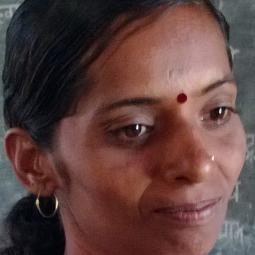 SINDHU WAYEKAR is a Small farmer; ASHA worker; cooks mid-day meals at schools from Pahaddara, Ambegaon, Pune, Maharashtra