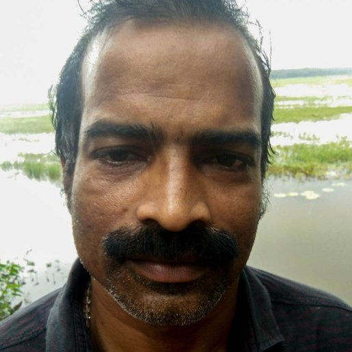 SURESH KUMAR P. A. is a Paddy cultivator and tile setter from Punnayurkulam, Chavakkad, Thrissur, Kerala