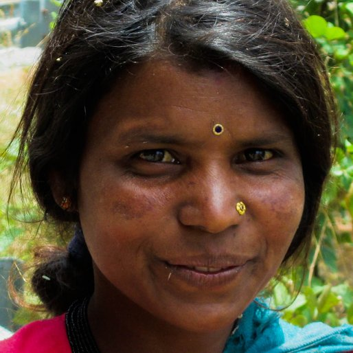 MAYA DEVI is a Farmer from Gadholi, Hawalbag, Almora, Uttarakhand