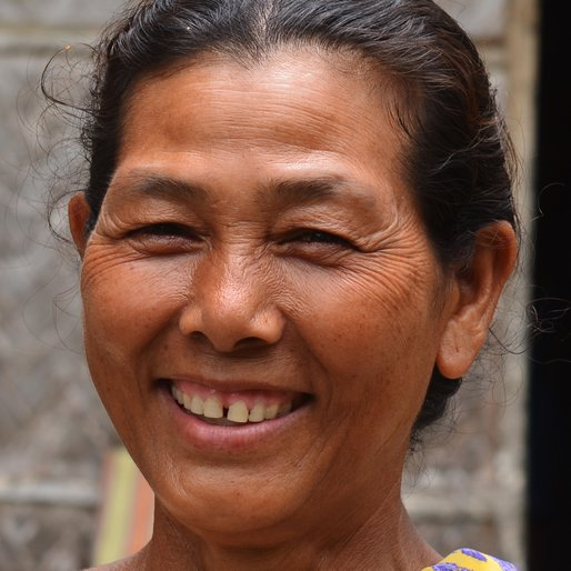 JOYA NARJINARY is a Homemaker from Purba Satali, Kalchini, Alipurduar, West Bengal