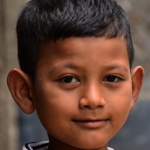 ROHAN NARJINARY is a Student from Purba Satali, Kalchini, Alipurduar, West Bengal