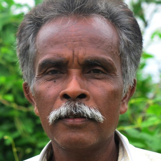 DUDHNATH ORAON is a Farmer from Purba Satali, Kalchini, Alipurduar, West Bengal