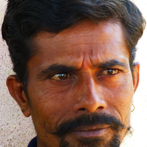 VISHWAS HATKAR is a Face reader and astrologer from a nomadic tribe from Naigavhan, Phulambri, Aurangabad, Maharashtra