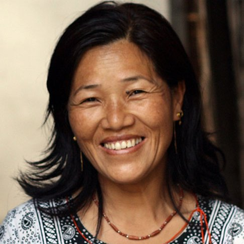 WANGO GLOW  is a Homemaker from Singchung, West Kameng, Arunachal Pradesh