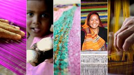 Into the precarious world of India's weavers